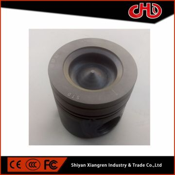 Genuine Cummins DCEC ISDE Diesel Engine Piston 5255257
