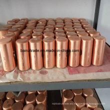 Trineo de aleación de cobre para la exportación