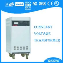Transformador de voltaje constante (5kVA, 7,5kVA, 10kVA, 15kVA)