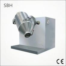 Máquina de mistura de pó de três dimensões (SBH)