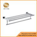 Bathroom Accessory Stainless Steel Towel Bar (AOM-8211)