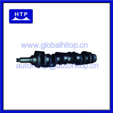 Type of Forged Crankshafts for Caterpillar 3066