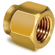 Universal standard brass fittings in spain