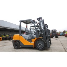 New 3 Ton Forklift Truck Factory