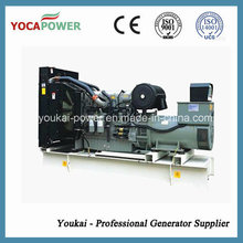 300kw / 375kVA Elektrischer Dieselgenerator Energieerzeugung durch Perkins Maschine