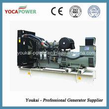 300kw / 375kVA generador diesel eléctrico Generación de energía por el motor de Perkins