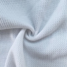 Cotton Jacquard french rib fabric
