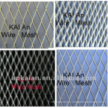 Maillage de plomb / plomb-acide batterie électrode mesh / Pb mesh / plomb élargi ---- usine de 30 ans
