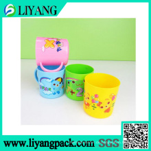 für Kinder Design, Wärmeübertragungsfolie für Plastikbecher