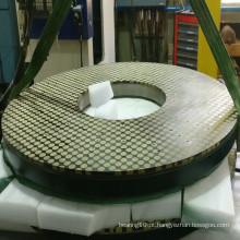 Rebolo de superfície de alta precisão