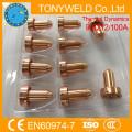 Тепловой динамики SL60 sl100 в 9-8208 сварочный наконечник