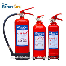 dcp fire extinguisher power price / fire extinguisher / 4.5kg abc fire extinguisher with ul