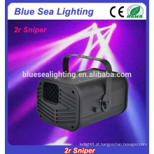 Disco palco efeito luz Stage Lights 2r sniper dj indoor scanner