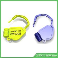 Kunststoff Vorhängeschloss Siegel (JY-PL-01)