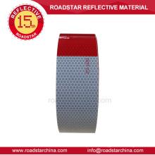 retro cinta reflectante de alta visibilidad para los vehículos