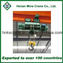 10 Ton Crane Wire Rope Electric Hoist