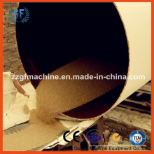 Granulador de Pellets de Fertilizantes de Cloruro de Amonio