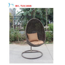 China Rattan Patio Furniture in Rattan or Wicker Sawing Chair