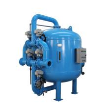 Sistema de água de circulação Filtro de água de mídia de areia automática (YL-SF-500)