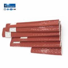 Faserverstärkt, um Hydraulikschläuche zu schützen