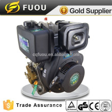 High Quality 4 Stroke Engine 418CC Diesel Engine
