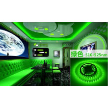 14.4W Ce and Rhos 60SMD3014 Green LED Strip