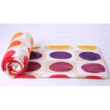 Cobertor Coral Custom Made para Impressão