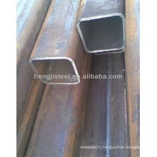 Square & Rectangular steel pipe