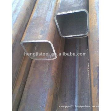 Square & Rectangular steel pipe