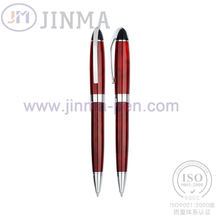 The Promotion Gifts Hot Copper Ball Pen Jm-3019A