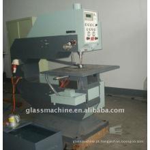 YZZT-Z-220 vidro horizontal, máquina de perfuração