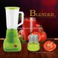 1.5L пластиковая банка Лучшее качество Электрическая машина Blender питания