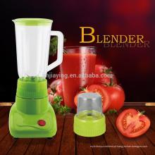2 em 1 liquidificador de fruta elétrica / máquina de liquidificador de frutas