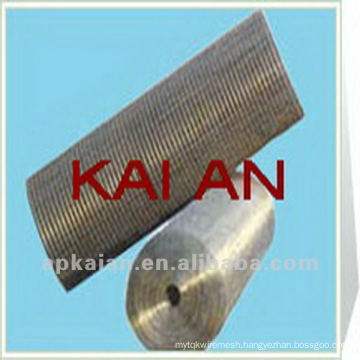 rectangle hole welded pet cage wire mesh