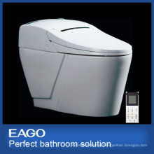 (EAGO TZ342PZG15A)One Piece Smart Toilet For Africa market
