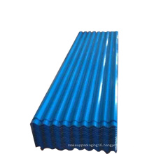 PPGI PPGL sheet corrugated roofing sheets  roofing plate iron