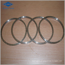 Rolamento de seção fina para o equipamento de processamento de vidro (Kg200XP0)