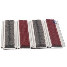 Dustproof Hospital Door Aluminum Mat