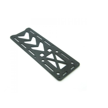 Customized for OEM Carbon Fiber Components OEM CNC cutting carbon fiber plates supply to France Wholesale