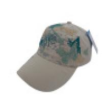 Gorra de béisbol para niños con logo Ks25