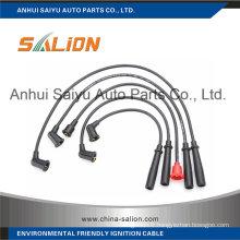 Câble d'allumage / fil d'allumage pour Mazda (MD971792)