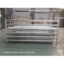 30X60mm ovale Schienen Viehbestände