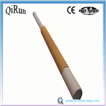 China Manufacturers for Precision Melting Steel Hydrogen Measurement Disposable Hydrogen Measuring Probe for Foundry export to Sao Tome and Principe Factory