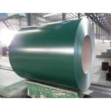Deep Green Color Steel Coil for Building Roof (SC-003)