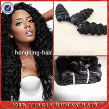 Grade 6a 16'' virgin unprocessed indian hair from india aliexpress 5a grade 100% virgin indian hair weave