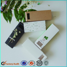 Craft+Cardboard+Cosmetic+Lipstick+Packaging+Box