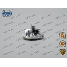 KP35-R2S billette / MFS / roue de compresseur en aluminium fraisée Fit Turbo 1000-970-0018