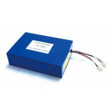 Bateria solar de bateria de lítio 24V 30ah LiFePO4