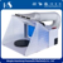 HS-E420K Wechselstrom-Airbrush-Dunstabzugs-Spritzkabine mit Luftschlauch für Spritzlackierung