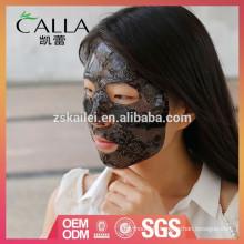 Masque facial hydratant d'hydrogel de dentelle professionnelle avec de haute qualité